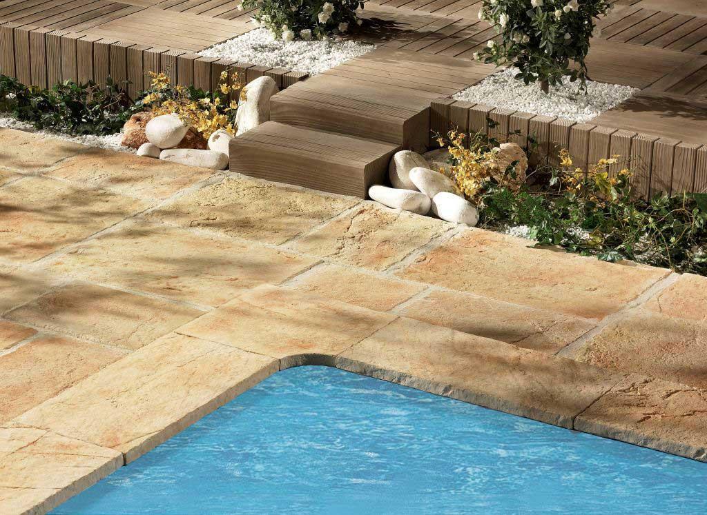 Vente et installation de piscines besnard paysage for Piscine et paysage