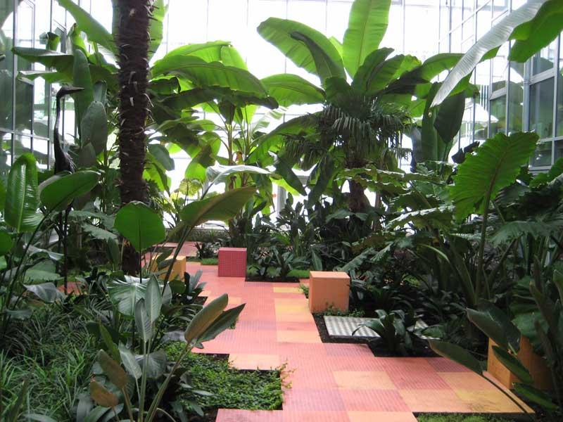 Am nagement et entretien des espaces verts services la for Service des espaces vert